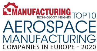 Top 10 Aerospace Manufacturing Companies in Europe - 2020