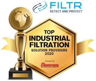 Top 10 Industrial Filtration Solution Companies - 2020