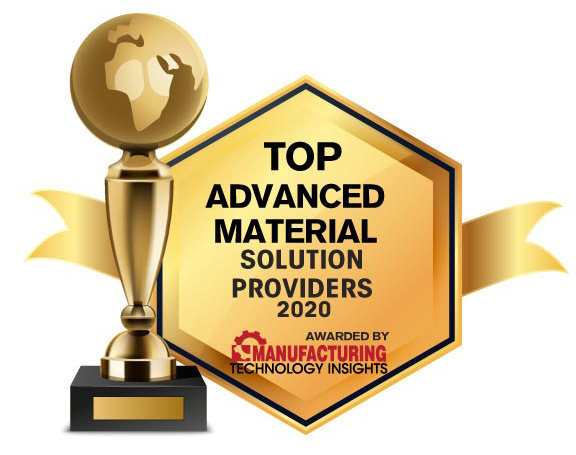 Top 10 Advanced Material Solution Companies - 2020
