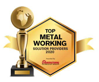 Top 10 Metal Working Solution Companies - 2020