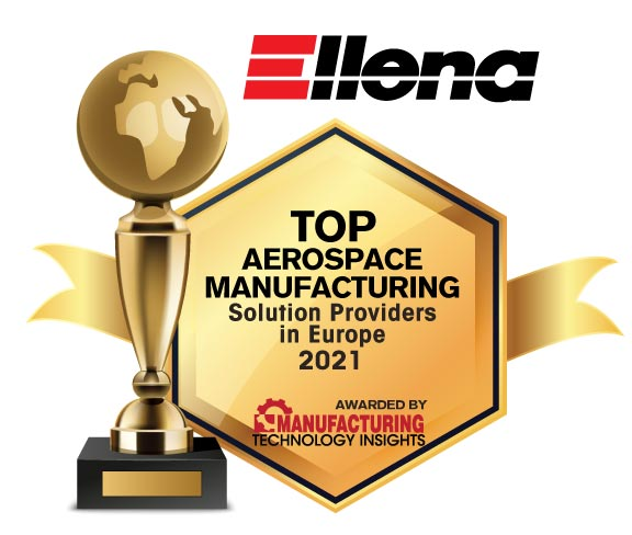 Top 10 Aerospace Manufacturing Solution Companies in Europe - 2021