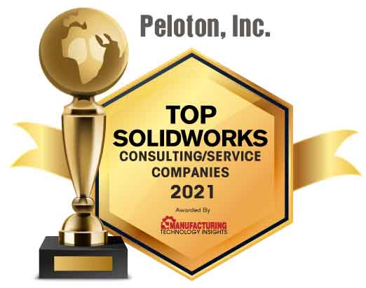 Top 10 SolidWorks Consulting/ Services Companies - 2021
