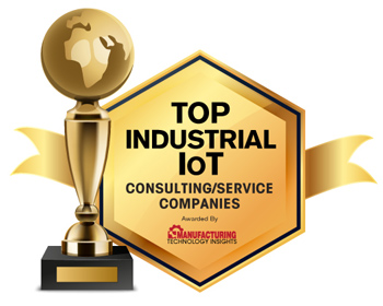 top industrial iot consulting companies