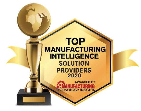 Top 10 Manufacturing Intelligence Solution Companies - 2020
