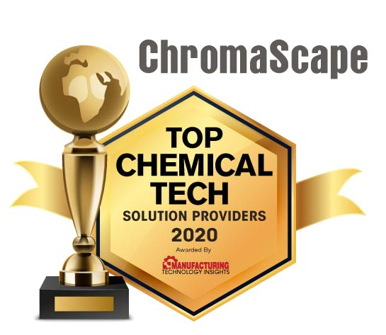 Top 10 Chemical Tech Solution Companies - 2020