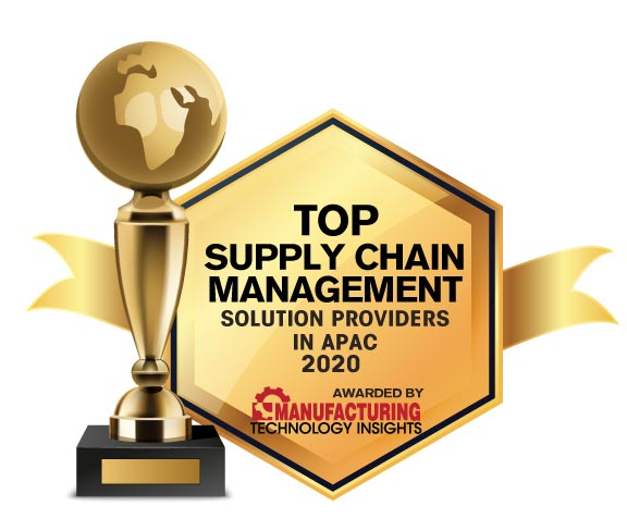 Top 10 Supply Chain Management Solution Companies in APAC - 2020