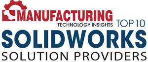 Top 10 SolidWorks Solution Companies - 2020
