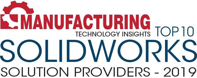 Top 10 SolidWorks Solution Companies - 2019
