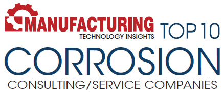Top 10 Corrosion Consulting/Service Companies  -  2020