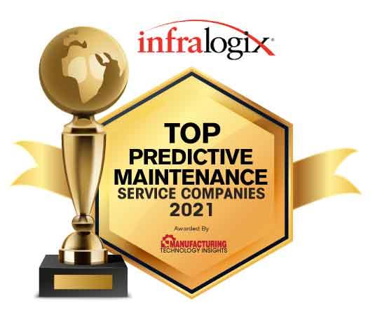 Top 10 Predictive Maintenance Service Companies - 2021