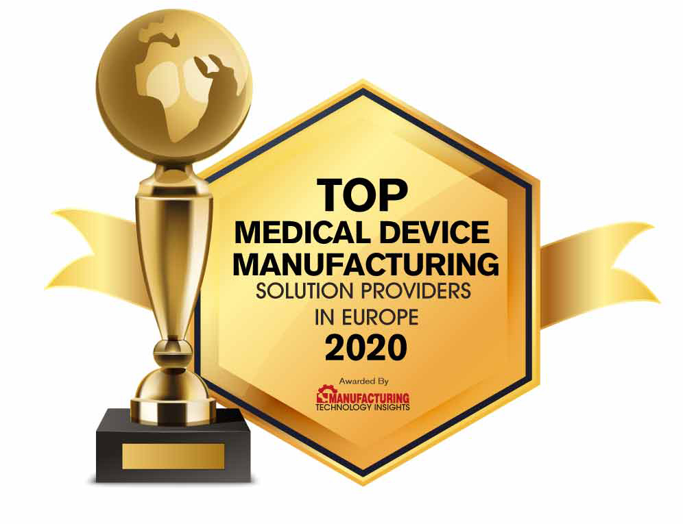 Top 10 Medical Device Manufacturing Solution Companies in Europe - 2020