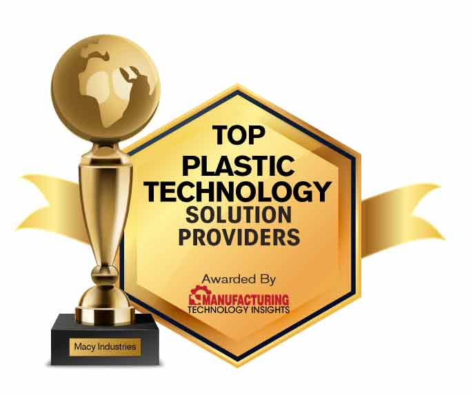Top 10 Plastic Technology Solution Companies - 2020