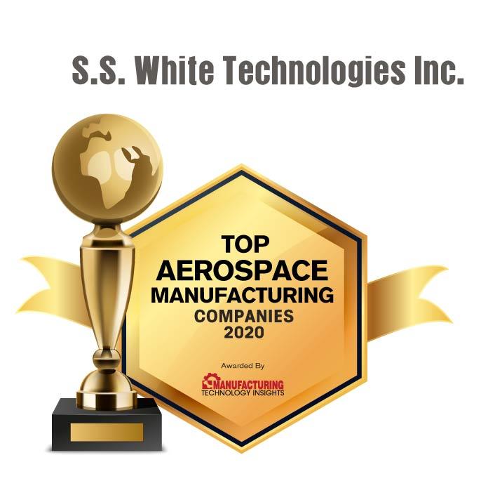 Top 10 Aerospace Manufacturing Companies - 2020