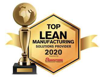 Top 10 Lean Manufacturing Solution Companies - 2020