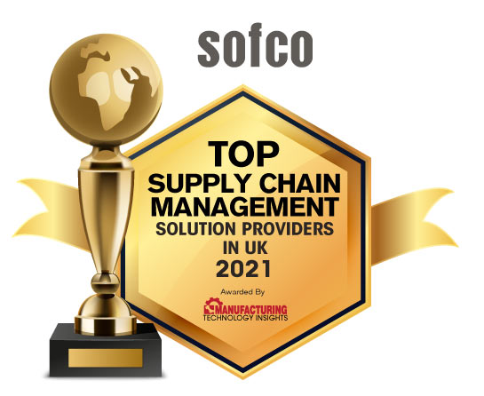 Top 10 Chani Management Soluction Providers - 2021