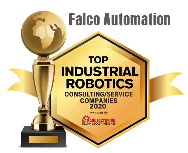 Top 10 Industrial Robotics Consulting/ Services Companies - 2020