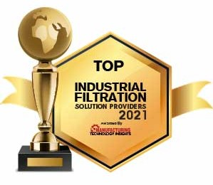 Top 10 Industrial Filtration Solution Companies - 2021
