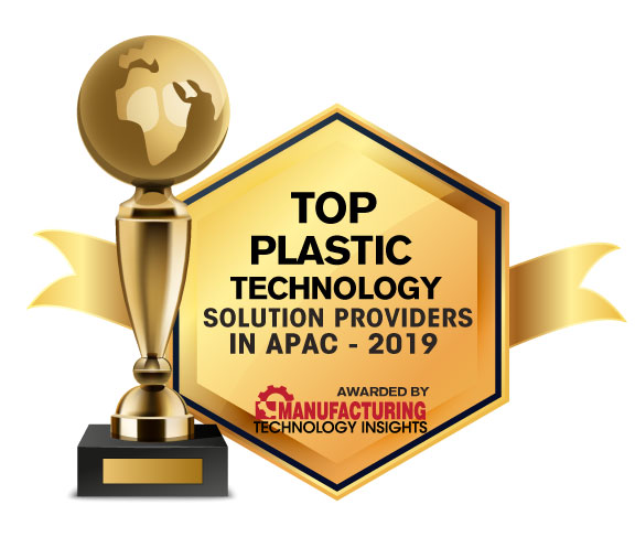 Top 10 Plastic Tech Solution Companies in APAC - 2019