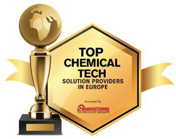 Top 10 Chemical Tech Solution Companies in Europe – 2021