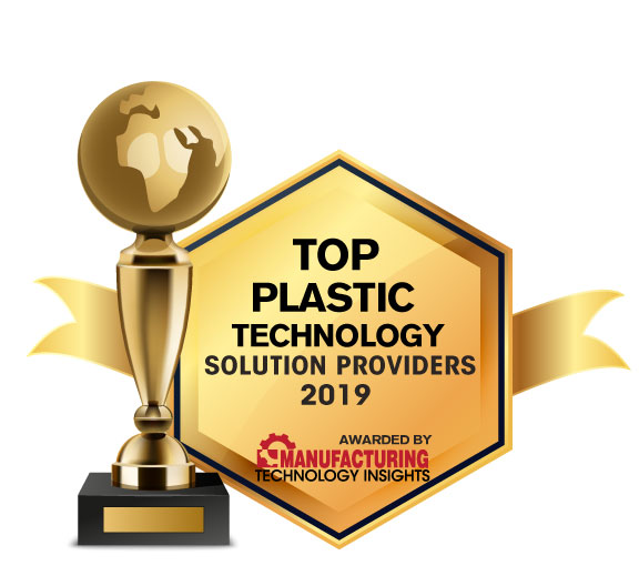 Top 10 Plastic Technology Solution Companies - 2019