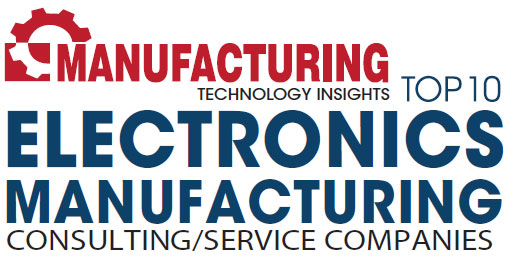 top electronics manufacturing solution companies