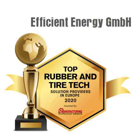 Top 10 Rubber and Tire Tech Companies in Europe - 2020