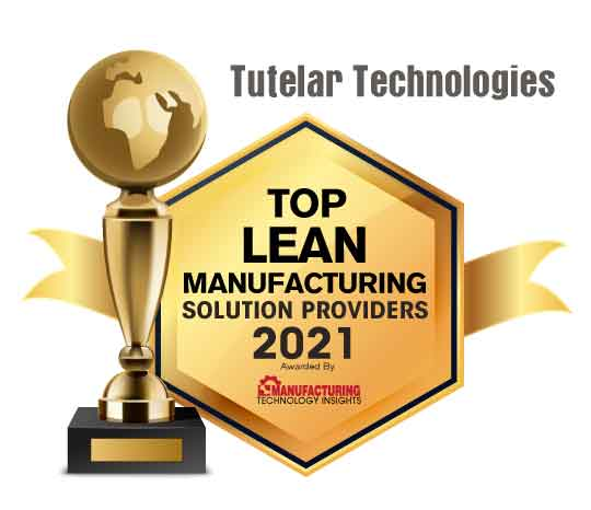 Top 10 Lean Manufacturing Solution Companies - 2021