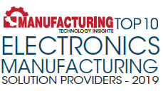 Top 10 Electronics Manufacturing Solution Companies - 2019