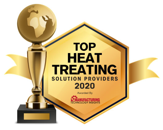 Top 10 Heat Treating Solution Companies - 2020