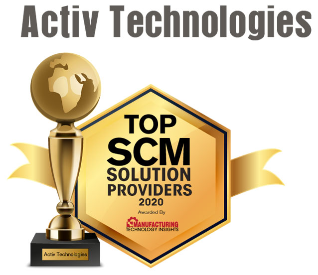 Top 10 SCM Solution Companies - 2020