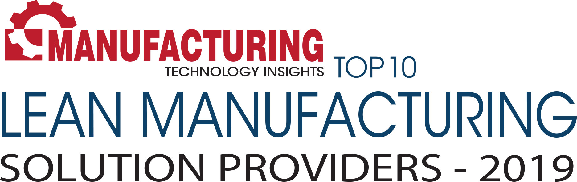 Top 10 Lean Manufacturing Solution Companies - 2019