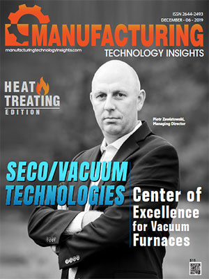SECO/VACUUM Technologies: Center of Excellence for Vacuum Furnaces