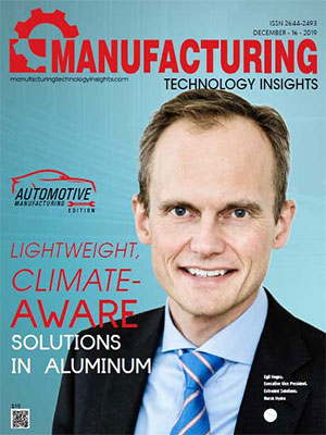Lightweight, Climate-Aware Solutions in Aluminum