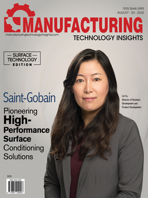 Saint-Gobain: Pioneering High-Performance Surface Conditioning Solutions