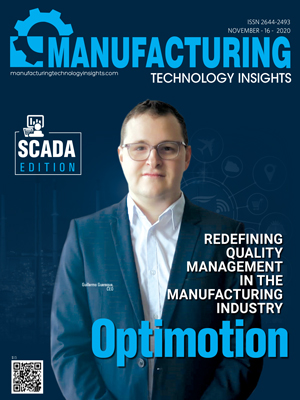 Optimotion: Redefining Quality Management in the Manufacturing Industry