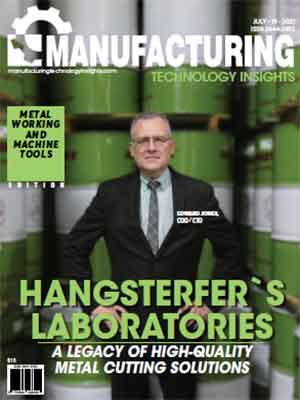 Hangsterfer'S Laboratories :  A Legacy Of High-Quality Metal Cutting Solutions