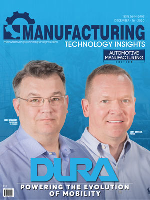 DURA Automotive Systems: Powering the Evolution of Mobility