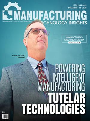 Tutelar Technologies: Powering Intelligent Manufacturing