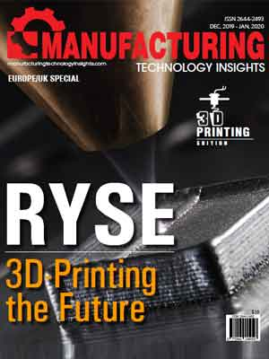 RYSE: 3D-Printing the Future