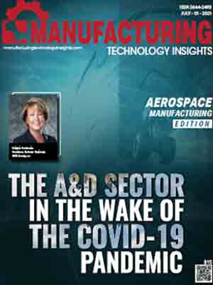 The A&D Sector In The Wake Of The Covid -19 Pandemic