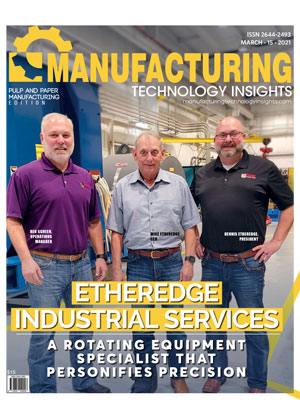Etheredge Industrial Services: A Rotating Equipment Specialist that Personifies Precision