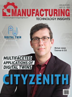 Cityzenith: Multifaceted Applications of Digital Twins