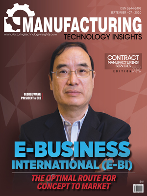 E-Business International (E-BI): The Optimal Route for Concept to Market