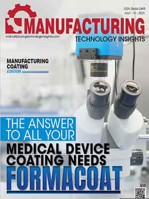 Formacoat: The Answer To All Your Medical Device Coating Needs