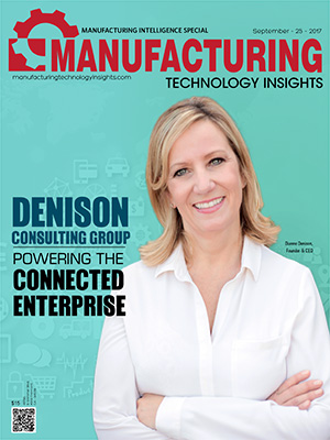 Denison Consulting Group: Powering The Connected Enterprise