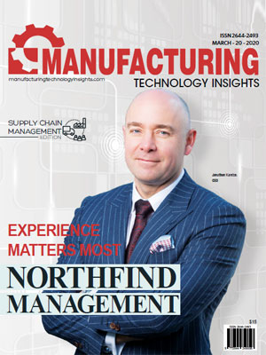 NorthFind Management: Experience Matters Most