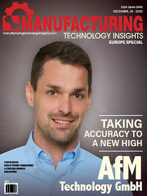 AfM Technology GmbH: Taking Accuracy to a New High
