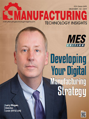 Developing Your Digital Manufacturing Strategy