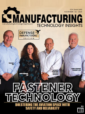 Fastener Technology: Bolstering the Aviation Space with Safety and Reliability