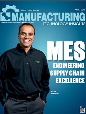 MES: Engineering Supply Chain Excellence